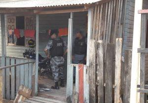 Ex-traficante do Pará, mototaxista é assassinado a tiros em Macapá