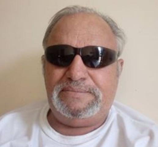 Detento apontado como mandante de latrocínio de PRF recebe voz de prisão