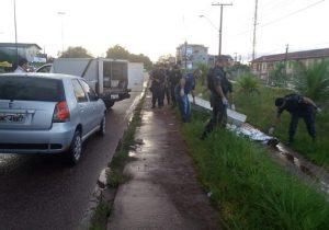 Após noite de crimes, quatro bandidos morrem ao confrontar o Bope