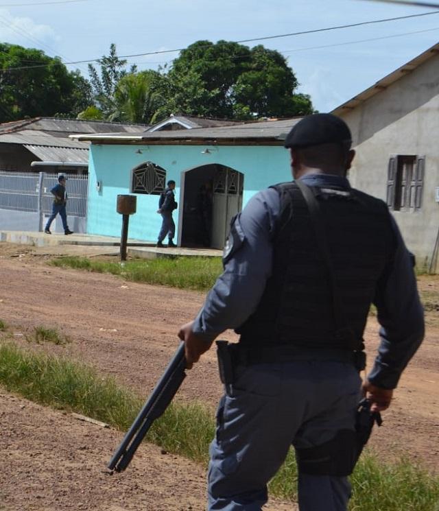 Em novo confronto, morre o segundo envolvido no roubo que deixou policial ferido