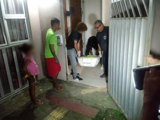Dupla executa detento no Residencial Macapaba