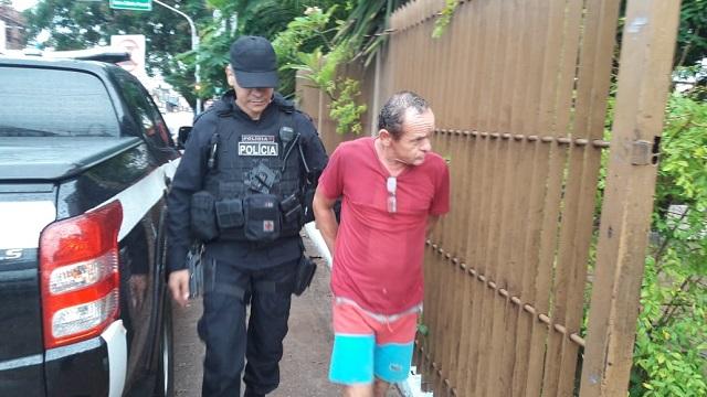Homem revela latrocínio e diz ter jogado corpo no Rio Amazonas