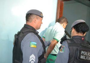 Operador de caixa é preso após furtar no local de trabalho