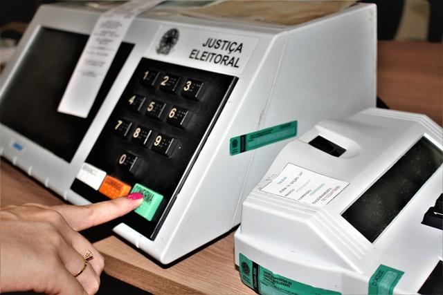 Eleições para o Conselho Tutelar no Amapá terão urnas eletrônicas