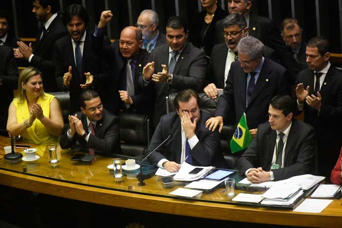 Reforma da Previdência: Veja como os deputados do Amapá votaram