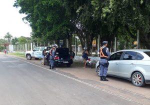 Batalhão Rodoviário autua 83 condutores no primeiro fim de semana de férias