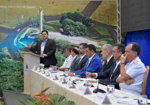 Amapá pode aumentar capacidade de cargas no rio Amazonas