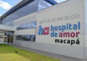 Hospital de Amor é integrado à rede oncológica do Amapá