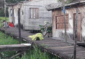 Detento é executado com tiro na nuca em Macapá