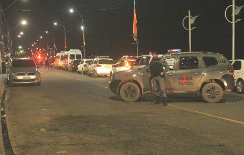 Cai número de menores em bares e boates de Macapá, garante Polícia Civil