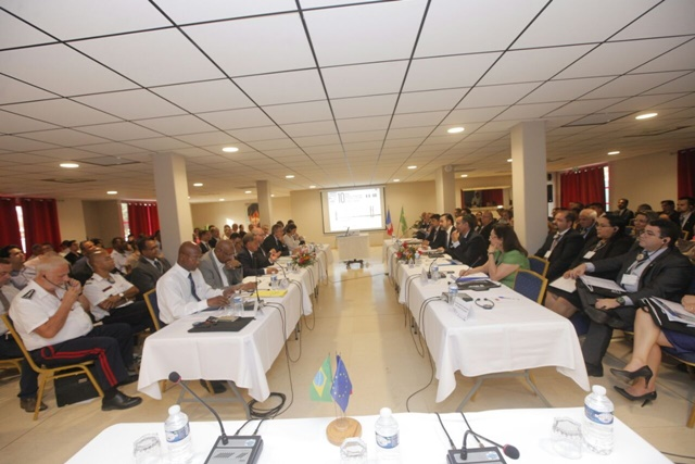 Cooperação Brasil-França será tema de encontro em Macapá