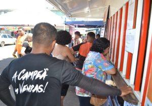 Festival do Camarão: passagem para Afuá chega a R$ 50