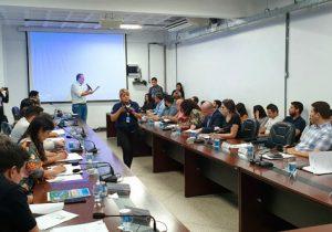 Setor de inovação tecnológica conhece projeto de lei e discute avanços no Amapá
