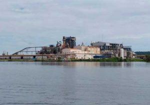 Fábrica da Jari Celulose suspende operações, e impacta economia no Sul do Amapá