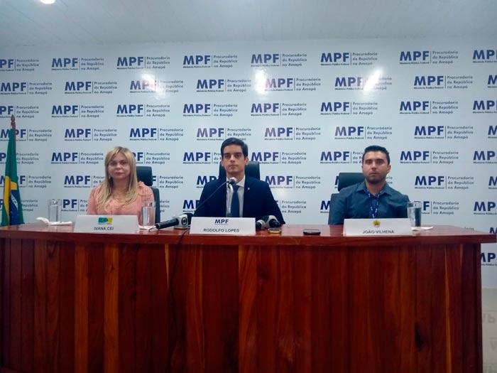 """Crise Waiãpi: MPF evita o termo """"homicídio"""" para definir morte de cacique"""