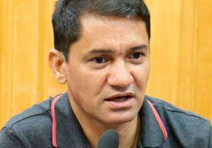 Nogueira quer voltar a ser prefeito