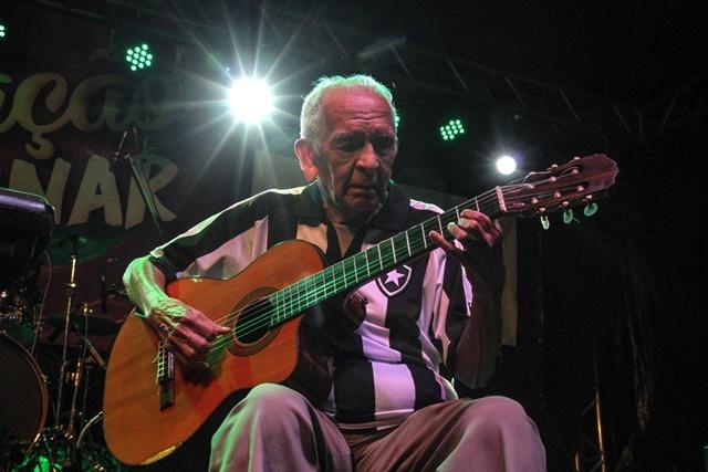 Obra do músico Nonato Leal será celebrada em livro