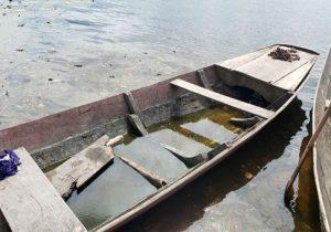 Pescador desaparecido é encontrado morto