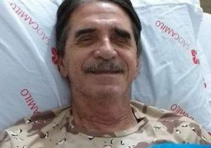 Família desmente boato sobre a morte de Tom Sobral; psicólogo segue lutando pela vida
