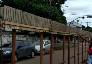 Exército e CBM proíbem queima de fogos em lugar tradicional de Macapá