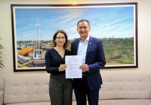 Waldez anuncia convocação de aprovados na Gestão e Fcria
