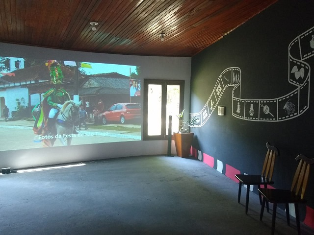 Museu Sacaca tem novas atrações
