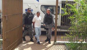 Líder do bando que matou oficiais franceses cumprirá pena no Amapá