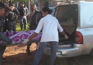 Morto em confronto era traficante e membro de facção, diz Força Tática