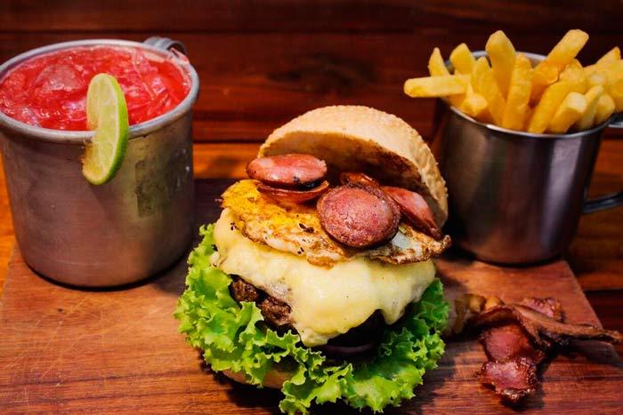 O Que Comer Amapá? Circuito gastronômico oferece delícias a R$ 20
