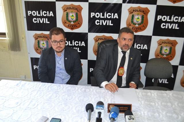 Atirador de bar é suspenso da Polícia Civil