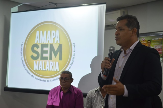 """""""É possível eliminar a malária em alguns municípios"""", diz Malafaia"""