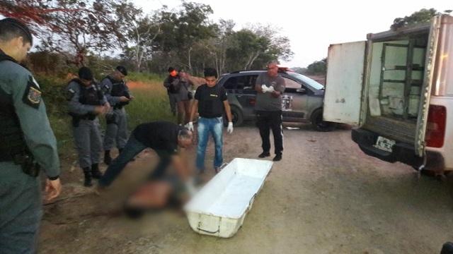 Força Tática enfrenta bando especializado em roubo a residência