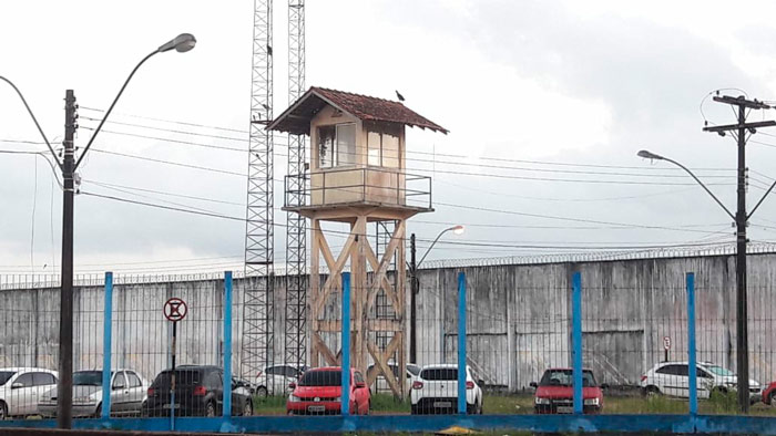Detento é espancado até a morte em presídio do Amapá