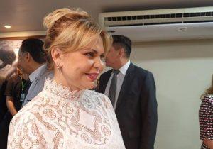 Ivana quer MP usando energia solar