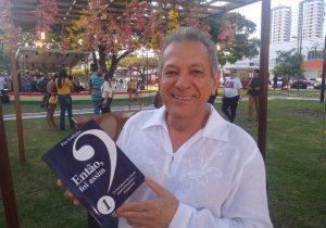 """""""Jeito Tucuju"""" foi composta para responder ofensas ao Amapá, revela autor de livro"""