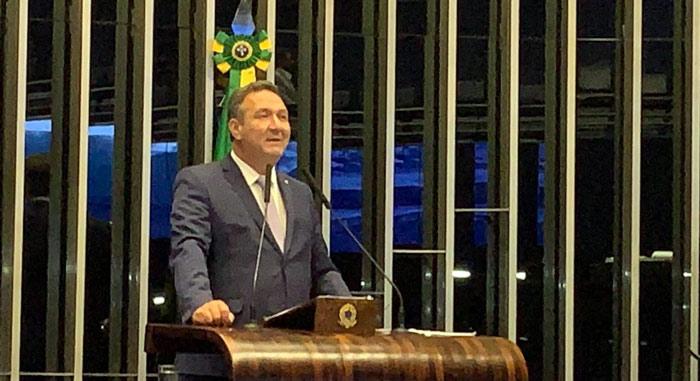 Senador pede que ministro diga onde Fundo Amazônia é investido