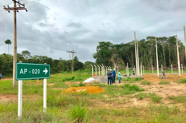 Governo anuncia energia 24 horas para 68 mil amapaenses