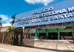 Pré-candidatos em Santana confirmam participação em enquete do SN