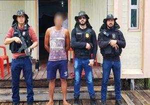 Acusado de homicídio fazia ameaças em comunidade, diz Polícia Civil
