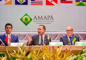 Governadores pedem reunião de urgência com Bolsonaro
