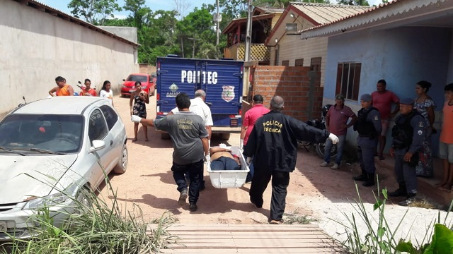 Alta de mortes violentas no Amapá é reflexo da migração de facções, diz Sejusp