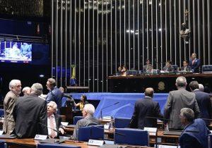 Senado altera PL sobre valor do fundo eleitoral