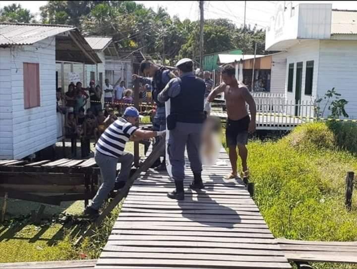 Bebê sequestrada é encontrada morta em lago; padrasto é suspeito