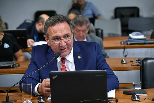 Acordo sobre PEC de Lucas garante partilha do pré-sal com estados