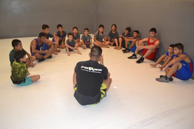 Atletas de projeto social vão representar o Amapá no Campeonato Brasileiro