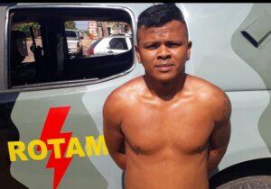 ÁUDIO: Homem conta como matou bebê afogada no Amapá