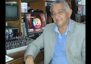 Morre Ery Santos, o 'Repórter da Folha da Curicaca'