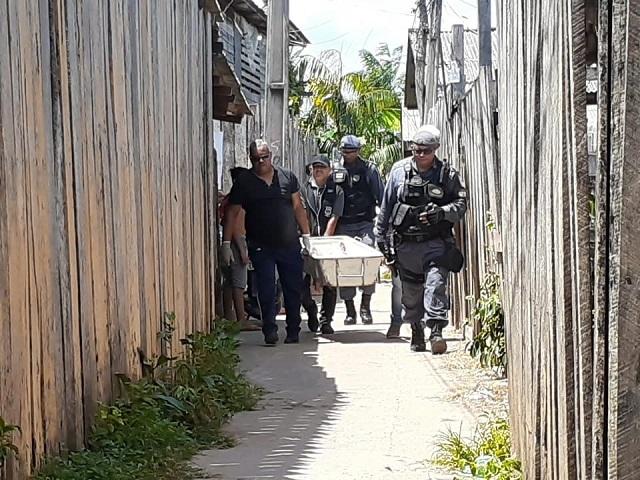 Ação do Bope termina com um assaltante morto e dois presos