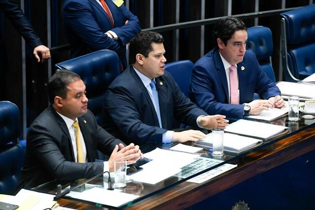 Pré-sal: Com aprovação de PEC, Amapá receberá mais de R$ 400 milhões em megaleilão