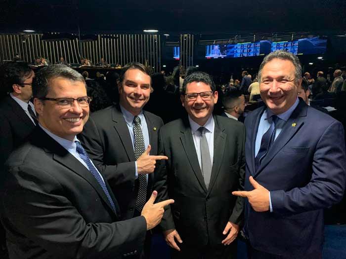Pré-candidatura de empresário tensiona relações entre Rede e DEM